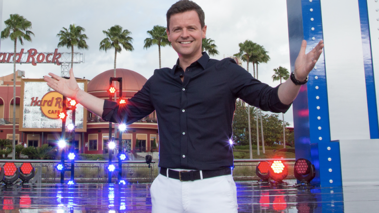 Dec's off-screen request after Saturday Night Takeaway has left a lot of people angry