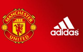 Images of Manchester United's reported new home kit have been leaked and it's... different