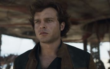 #TRAILERCHEST : Solo: A Star Wars Story gives us what we want...Chewbacca whipping ass
