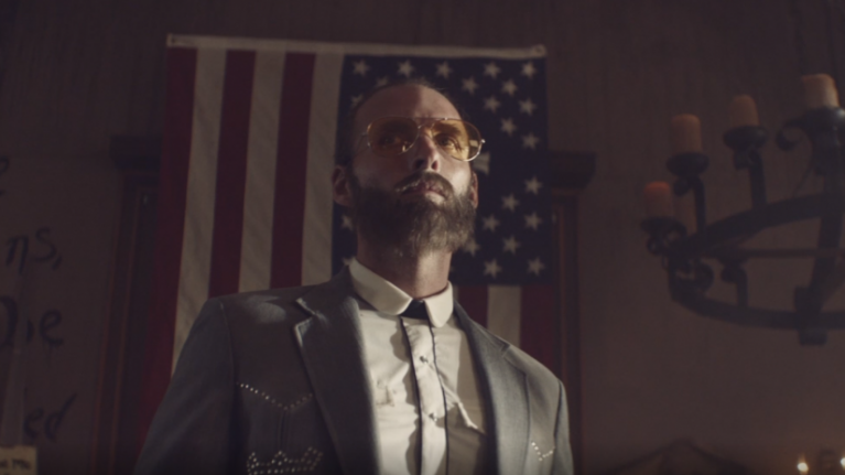 WATCH: We take Far Cry 5 for a test run