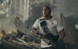 9 times Dwayne Johnson proved he's the biggest badass in movies