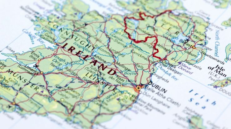 These are the hardest accents in Ireland to understand