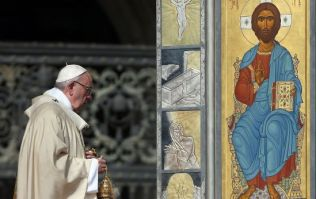 """""""He's nobody's fool"""" - Archbishop Diarmuid Martin talks up Pope Francis ahead of his planned visit to Dublin"""