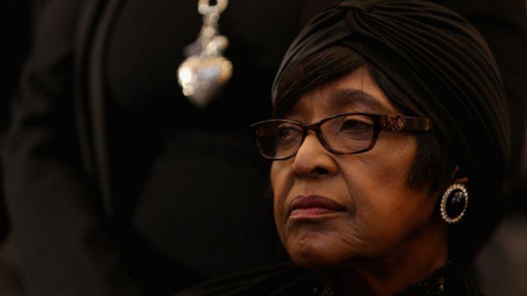 Anti-apartheid campaigner Winnie Mandela has died aged 81