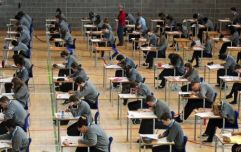 Why is it that we worry so much about the Leaving Cert?