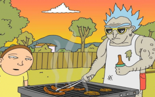 WATCH: This Rick & Morty April Fools' Day mini-episode is as funny as it disturbing