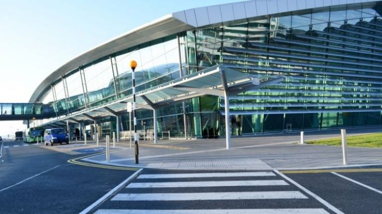 dense fog causing delays and cancellations at dublin