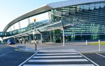 Dublin Airport reports major increase in average footfall for referendum