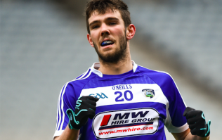 Daniel O'Reilly confirmed as Laois footballer with serious head injuries following late night assault