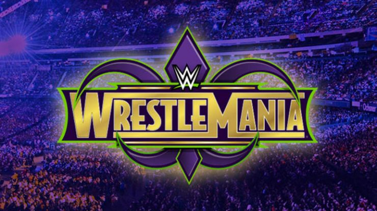 8 things to look forward to at Wrestlemania this Sunday