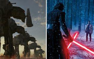 Star Wars: Episode IX will be 'all-out war' as Rey and Finn reunite