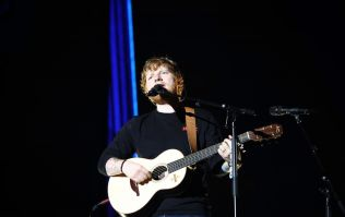 An Ed Sheeran festival has been announced for Galway next month