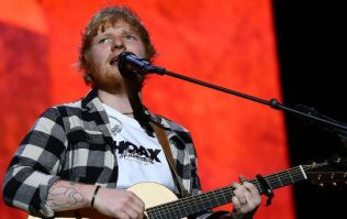 """Indonesian province bans """"pornographic"""" songs by Ed Sheeran and Ariana Grande"""