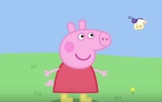 """Peppa Pig banned in China after becoming a subversive """"gangster"""" icon"""