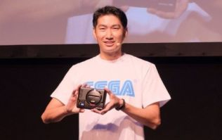 Sega is getting in on the tiny console craze with a mini version of the classic Mega Drive
