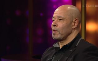 There was a lot of love for Paul McGrath after his appearance on The Ray D'Arcy Show