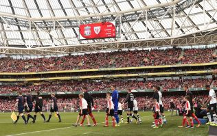 Liverpool set to face Napoli in pre-season friendly at the Aviva Stadium this summer