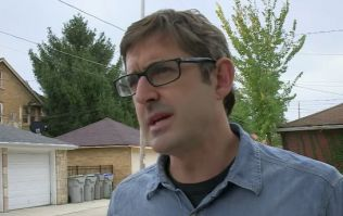 There was a strong reaction to the Louis Theroux documentary on Sunday night