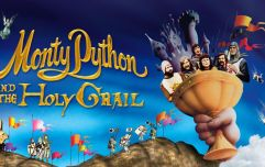 You can now watch nearly all of the Monty Python back catalogue on Netflix