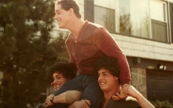This documentary involving long-lost triplets has the kind of twist that even Hollywood couldn't think up