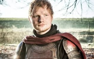 Lord save us, Ed Sheeran looks set to return to acting in a new film by the Trainspotting director