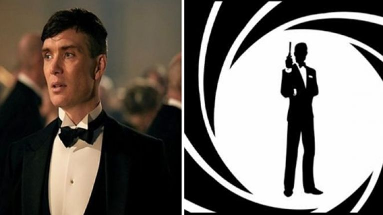 Bond Star Could Totally See Cillian Murphy As The Next
