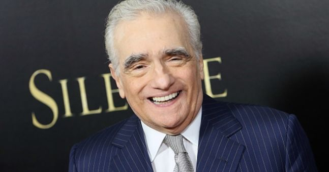 A Beginner's Guide To… Martin Scorsese