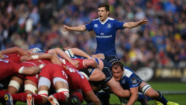 Champions Cup semi-finals, Leinster's injuries and Munster's successful tour