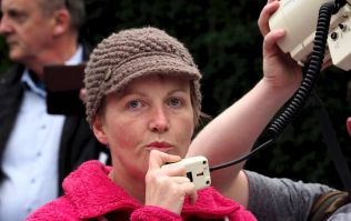 RTÉ criticised for cutting Vera Twomey's speech at the People of the Year awards