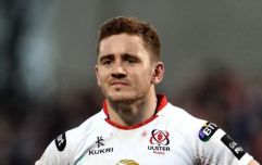 Paddy Jackson is reportedly close to signing for a new club