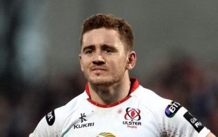 """False information"" - Clermont coach dismisses rumours of signing Paddy Jackson"