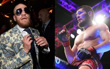 Eddie Alvarez's recent prediction for McGregor v Khabib could be the most insightful one yet