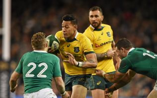Israel Folau stands by his anti-gay comments, escapes sanction from Australian rugby