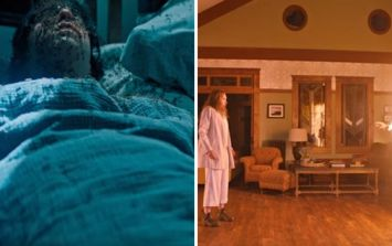 #TRAILERCHEST : Believe the hype, Hereditary is going to scare the living crap out of you