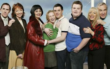 There could be a Gavin and Stacey reunion according to one of its stars