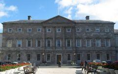 Sinn Féin TD tells Dáil a united Ireland is the way forward