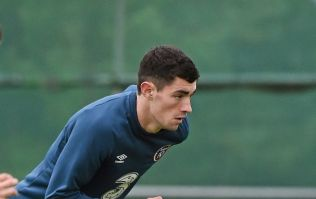 Irish footballer Brian Lenihan forced to retire at the age of 23