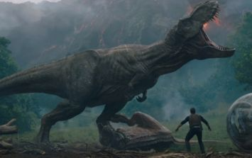 #TRAILERCHEST: Jurassic World: Fallen Kingdom now has 'the most dangerous' dinosaur that ever lived