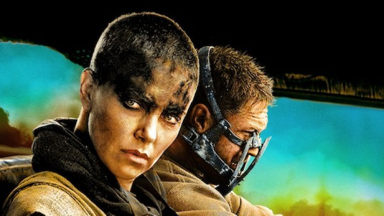 Charlize Theron can t wait to do another Mad Max c8d4eb9e2db