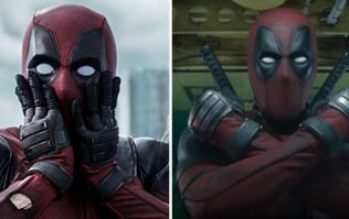 Good news because it looks like even more Deadpool films are on the way