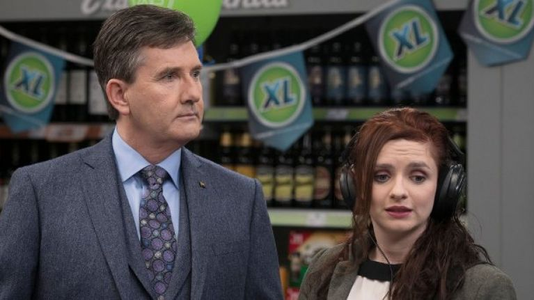 Daniel O'Donnell to light up the TV screen as he makes acting debut in Ros na Rún