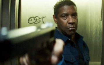 #TRAILERCHEST - Denzel Washington enters pure beast mode in The Equalizer 2