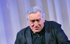 Robert de Niro has absolutely torn into Donald Trump and given him a new name