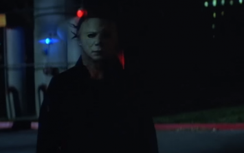 PICS: Michael Myers is coming home one last time in the new Halloween movie poster