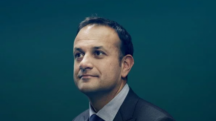 Leo Varadkar named on TIME's 100 Most Influential People of 2018 list