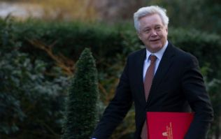 The UK's Brexit Secretary has proved once again that he knows nothing about Ireland