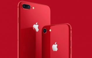 Apple announces new red iPhone 8 and iPhone 8 Plus