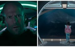 A scene-by-scene breakdown of that Jason Statham VS Giant Shark movie trailer