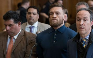A Brooklyn lawyer explains what happens next for Conor McGregor after New York arrest