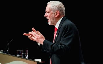 Jeremy Corbyn pens moving speech on the 20th anniversary of the Good Friday Agreement